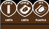 Pocket Coffee - EOU Decaffeinato T5