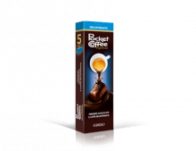 Pocket Coffee - Decaffeinato T5