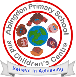 Abingdon Primary School logo