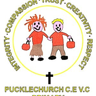 Pucklechurch Primary School logo