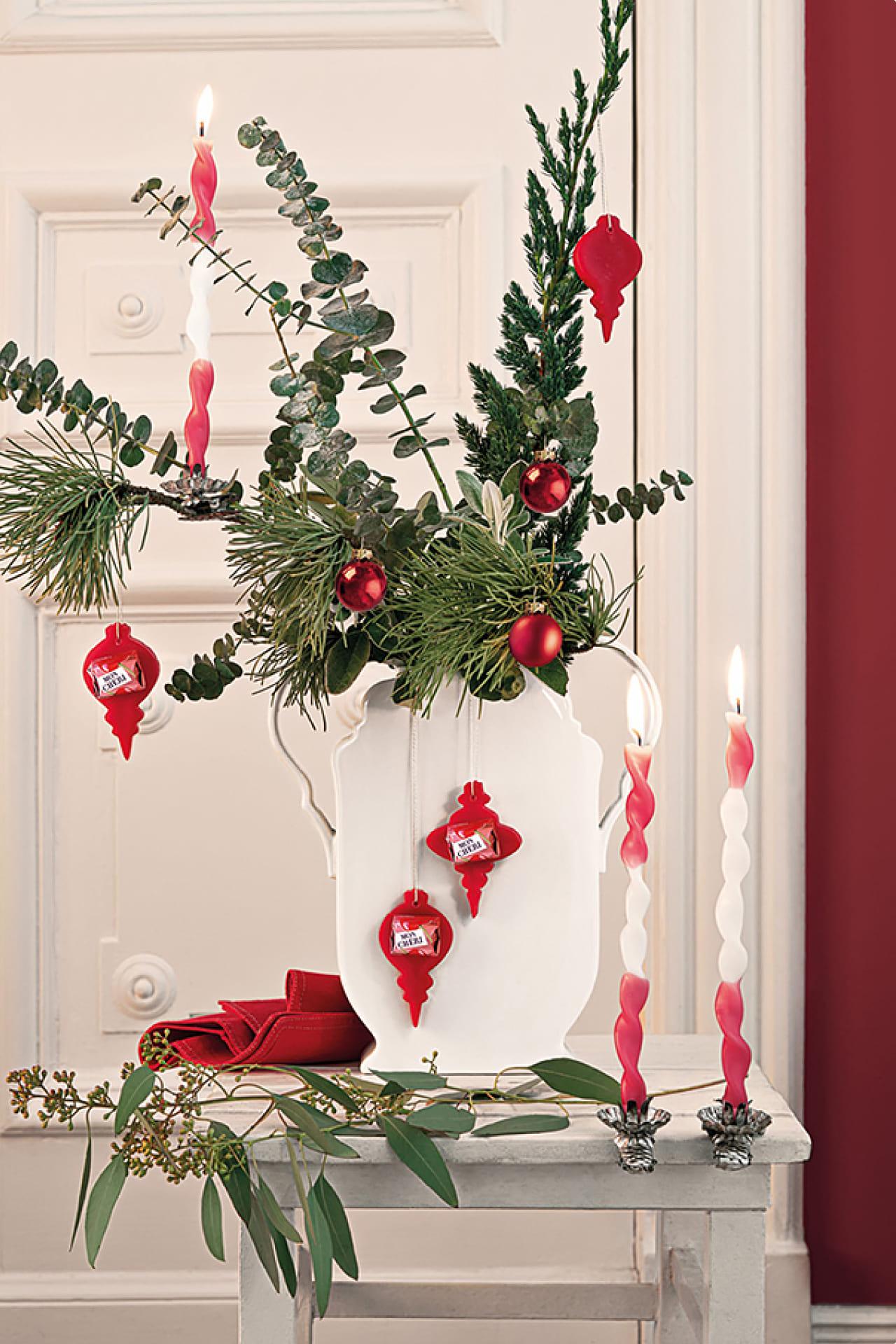 8 edle DIY Ideen für die Weihnachtszeit