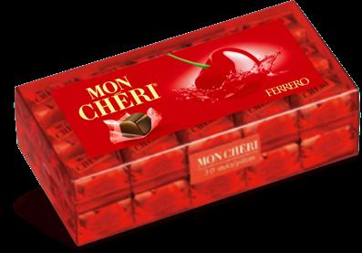 Mon Chéri - Confezione 30 praline