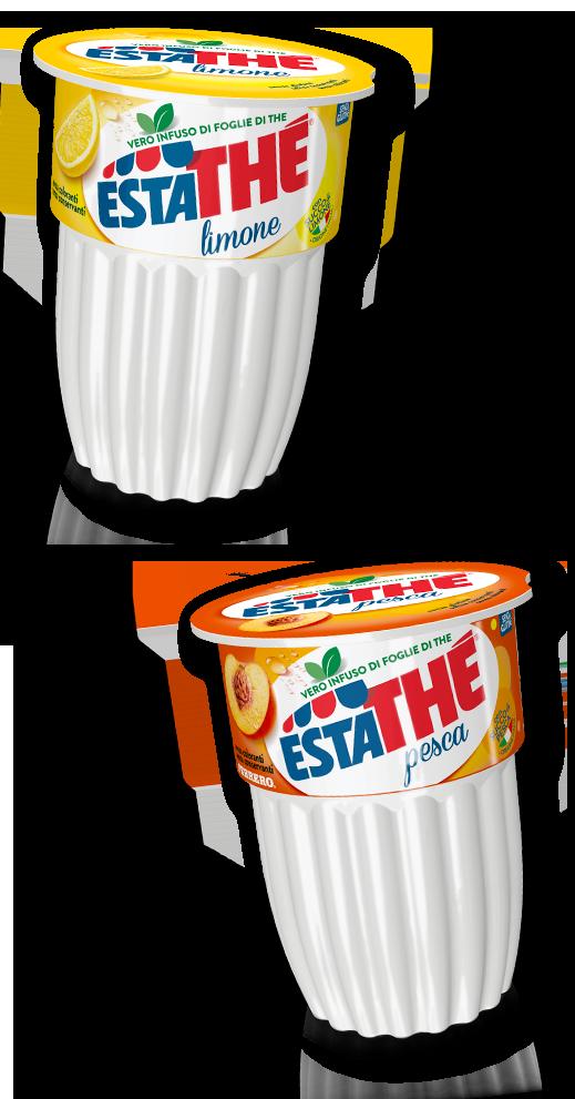 Estathé prodotto linea - classico