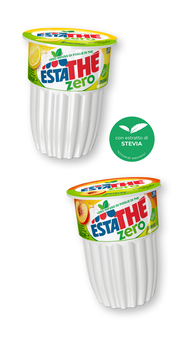Estathé - Zero