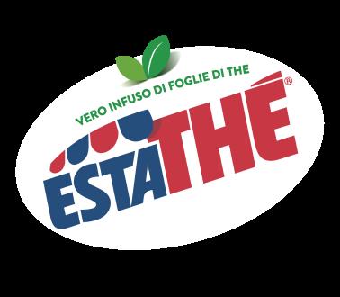 Estathé logo linea - classico