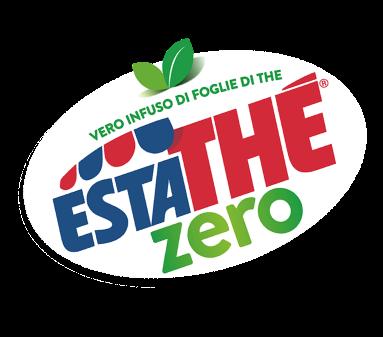 Estathé logo linea - zero