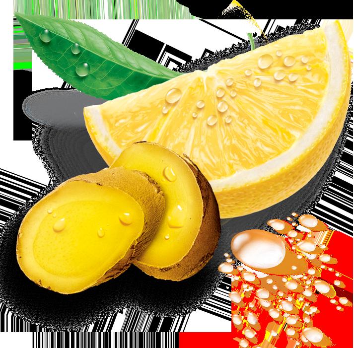 Estathé - The Nero Zenzero e Limone