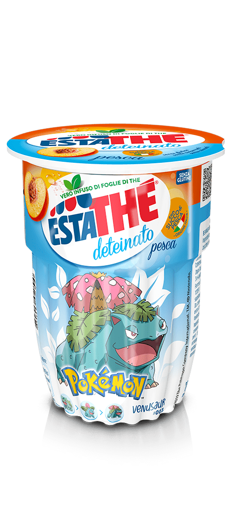 Estathé - Deteinato Pesca