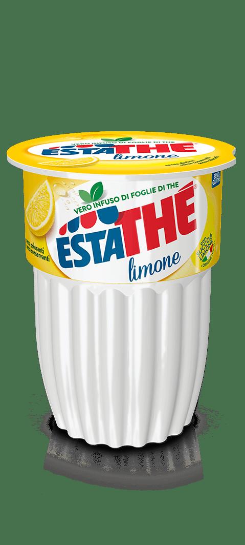 Estathé - Classic Limone