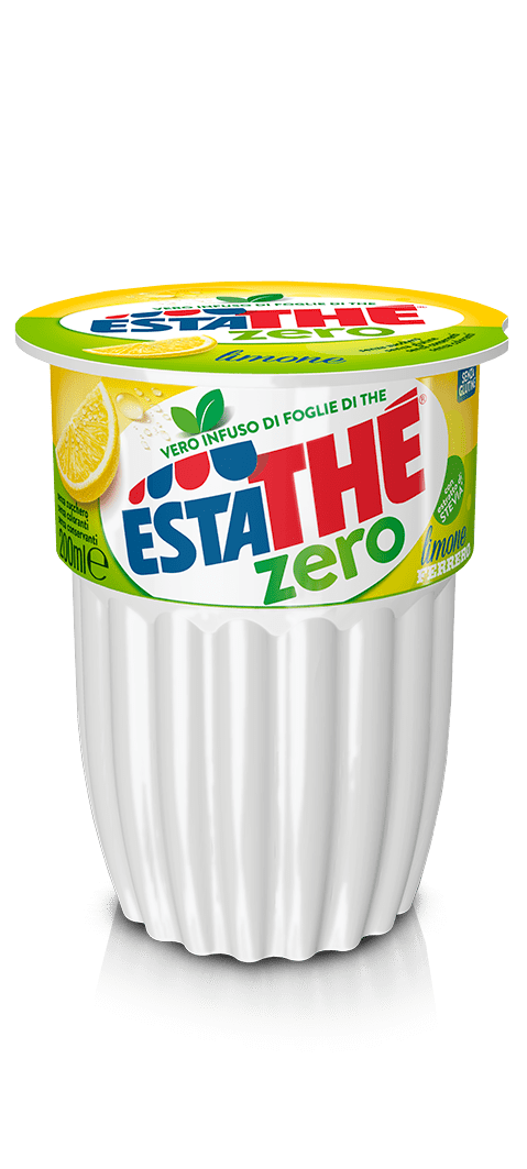 Estathé - Zero Limone