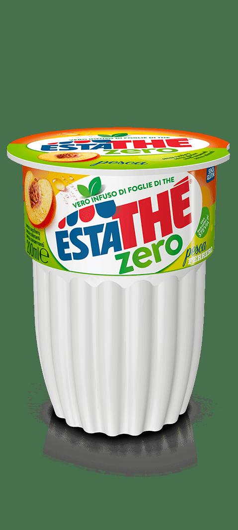 Estathé - Zero Pesca