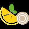 The nero, zenzero e limone