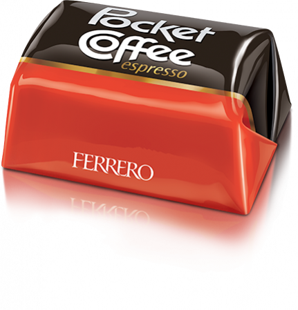 Pocket Coffee - Classico