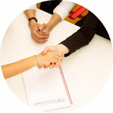 Supporto nell'onboarding e follow-up