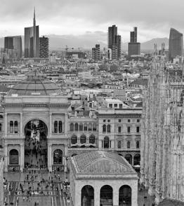 Contatti sede Milano ProPosition