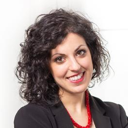 Anna Teresa Tozzi