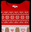Win de Nutella® Kersttrui