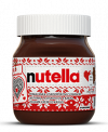 Nutella® Christmas 750gr