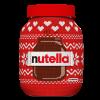 Nutella® Christmas 1Kg