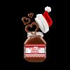 ¡Te deseo unas deliciosas Navidades!