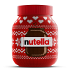 Nutella® 600gr