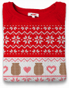 Win the Nutella® Christmas Jumper!